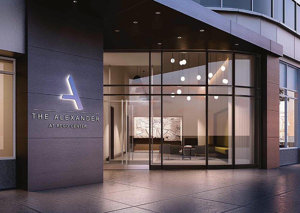 Alexander Luxury Rentals Powerhouse Realty Group
