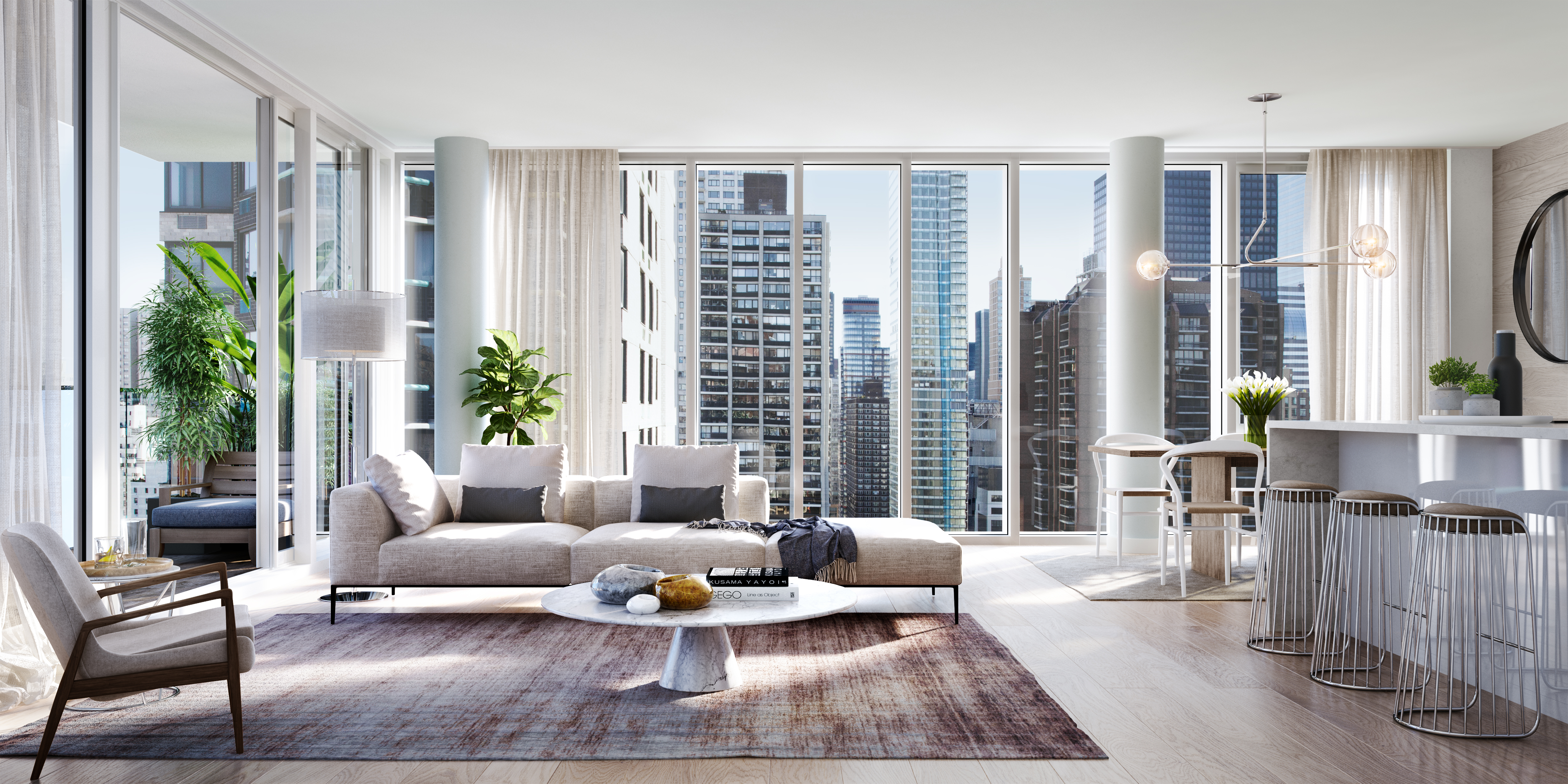 Boutique Space Greenwich | Powerhouse Realty Group
