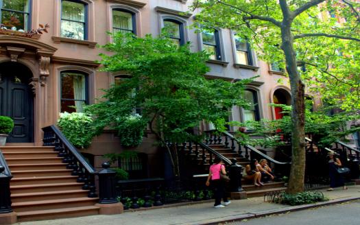 West Village Homes