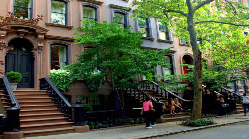 West Village Homes